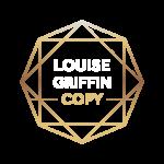Louise Griffin Copy Logo